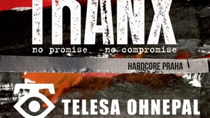 THANX (CZ), TELESA OHNEPAL (CZ)