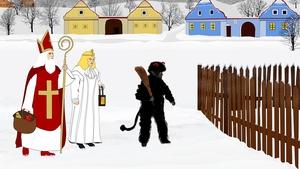 02. 12.   ADVENTNÍ PUTOVÁNÍ ZA MIKULÁŠEM