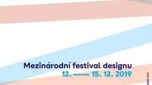 Czech Design Week 2019/Mezinárodní Festival Designu/6. ročník