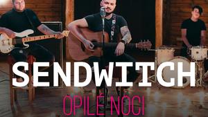 Sendwitch - podzimní tour