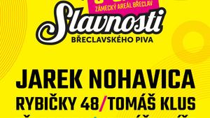 Slavnosti břeclavského piva 2020