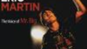 ERIC MARTIN - Ostrava