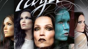 TARJA/The Best of Tarja: A night in Prague/