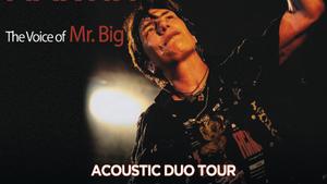 ERIC MARTIN/THE VOICE OF MR.BIG/