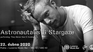 Astronautalis & Stargaze