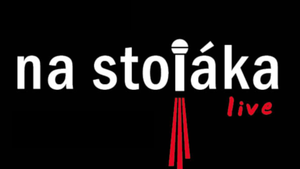 NA STOJÁKA//