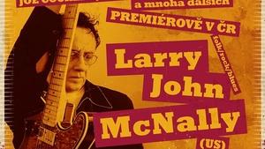 Larry John McNally (US) - Kutná Hora