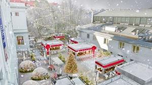 Manifesto Winter Market: Smíchov