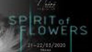 SPIRIT OF FLOWERS - FLORISTICKÁ SHOW