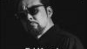 DJ Krush / JP