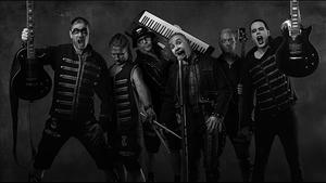 Rammstein Tribute Show - RCZ//