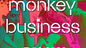 MONKEY BUSINESS//