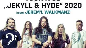 ARAKAIN/TOUR K CD JEKYLL & HYDE 2020/