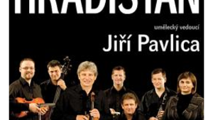 HRADIŠŤAN & JIŘÍ PAVLICA: adventní koncert - Divadlo Bez zábradlí