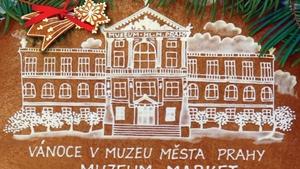 MuzeuM Market 2019 - Muzeum hlavního města Prahy