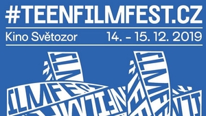 TEENFILMFEST - 1. ročník filmového festivalu dětí a mládeže