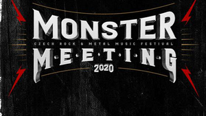 MONSTER MEETING 2020//