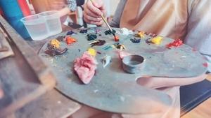 Den otevřených dveří: Výtvarný ateliér Malování a kreslení se rozšiřuje a otevírá novou pobočku na Žižkově