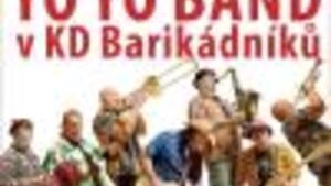 YO YO BAND na Barče