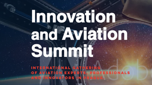 Innovation and Aviation Summit//