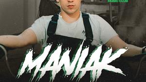 MANIAK//