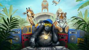 Nový pražský festival Audio Zoo spojí v červnu velké hudební značky