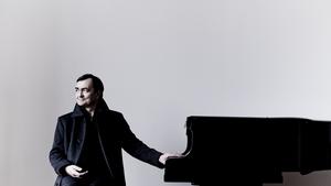 Beethovenův rok zahájí Janáčkova filharmonie s Pierrem-Laurentem Aimardem