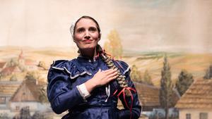 PRODANÁ NEVĚSTA NA PRKNECH PROZATÍMNÍHO, STAVOVSKÉHO A NÁRODNÍHO DIVADLA V LETECH 1868 AŽ 2020 - Divadlo Komedie