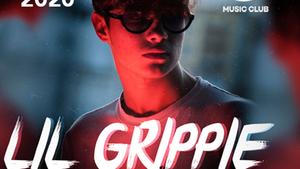 LIL GRIPPIE//