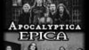 The Epic Apocalypse Tour 2020