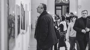 Grafika roku 2019 a Cena Vladimíra Boudníka - Obecní dům
