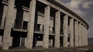 David Claerbout: Olympia - Galerie Rudolfinum