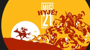 MIG 21 - Hyjé Tour 2020 v Krnově