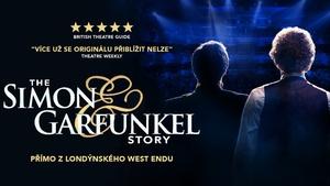 The Simon & Garfunkel Story v Hradci Králové