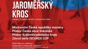 Jaroměřský kros 2020