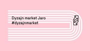 Dyzajn market Jaro u Národního divadla