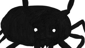 Výstava David Shrigley | Fond Memories of Giant Bug