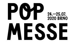 Nový brněnský festival Pop Messe
