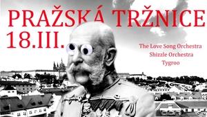 Pražský dechovkový večírek