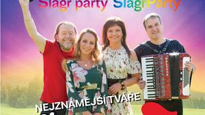 ŠLÁGR PARTA