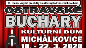 Ostravské Buchary 2020
