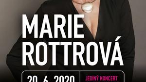 Marie Rottrová v Mikulově