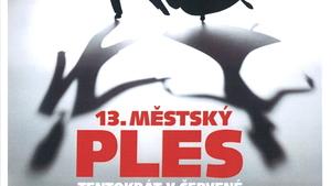 13. MĚSTSKÝ PLES - Zruč nad Sázavou