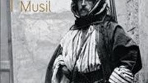 Výstava fotografií nejvýznamnějšího českého orientalisty ALOISE MUSILA