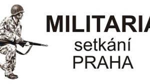 MILITARIA SETKÁNÍ