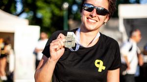 Yellow Ribbon Run 2020 - Běh se žlutou stužkou