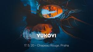 Do Prahy přijedou úderní Vukovi!