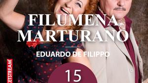 FILUMENA MARTURANO//
