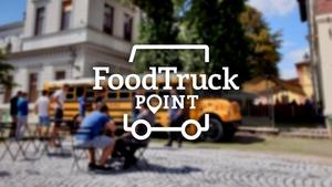 Foodtrucky přijíždí do Pražské tržnice