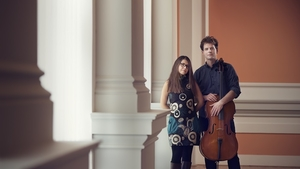 Štěpán Filípek a Sára Medková – Johann Sebastian Bach